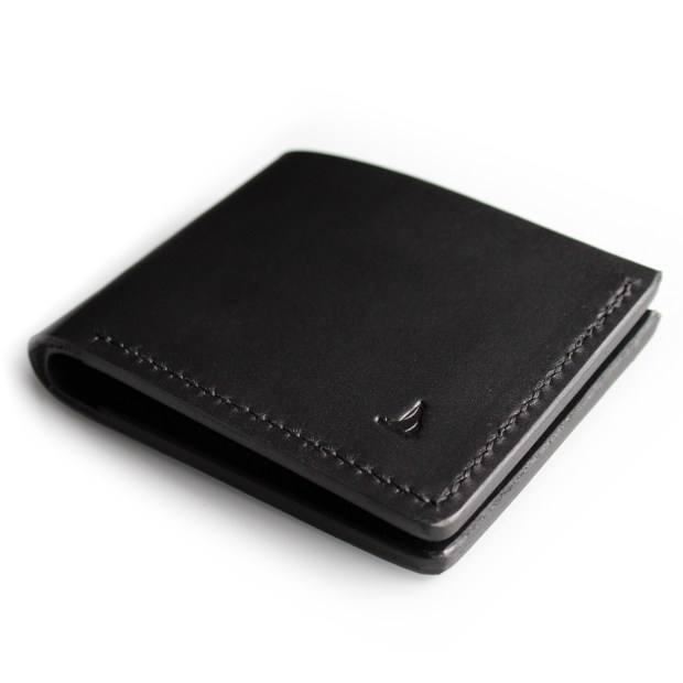 Ashland Oregon Horween Shell Cordovan Wallets