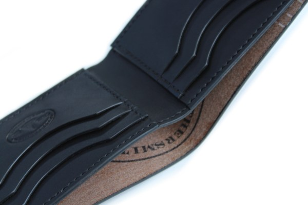 mens bifold wallet made in usa