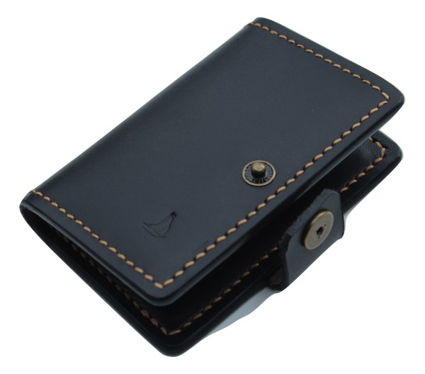 Chromexcel Leather Wallets