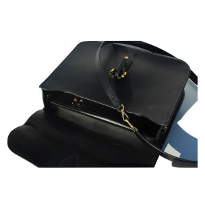 American made briefcase