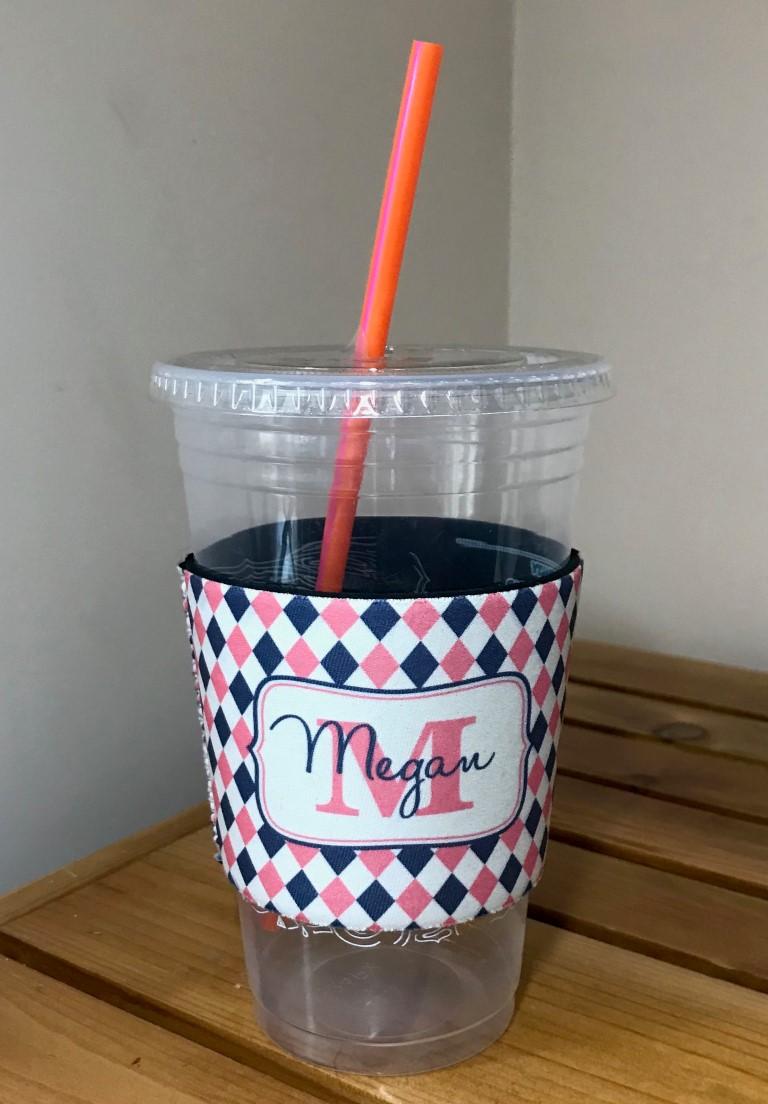 Cup insulator
