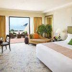 Grand Coloane Resort Macau – Grand Ocean View Room – King Bed