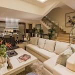 Fountainside Villa Living Room