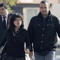Se hace pública la sentencia a Mónica y Francisco.