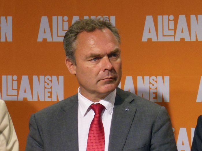 jan_björklund_folkpartiet_arbete_deltid