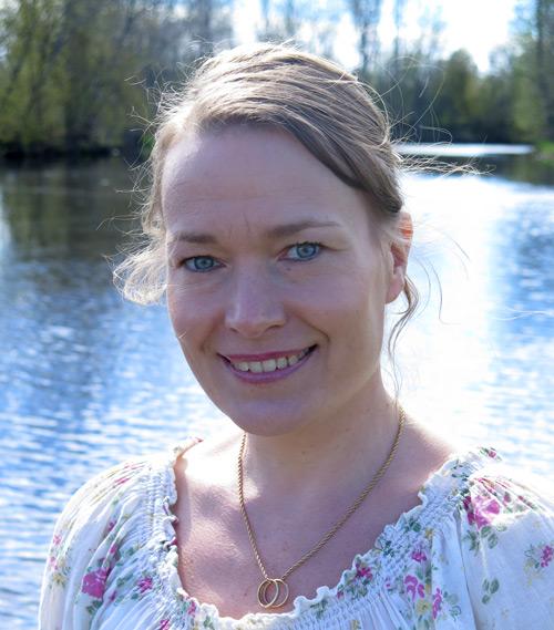 linda karlström_vaccin_biverkningar_sverige