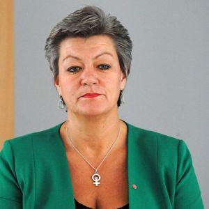 ylva johansson strejkrätten-socialdemokraterna