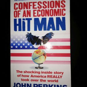 confessions of an economic hitman_ john perkins_book