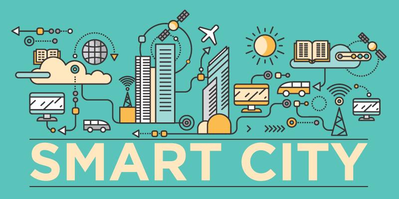 smarta städer sverige_EU och klimatförändringar_ 5g sverige_ artificiell intelligens sverige