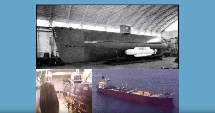 usa_ubåtskränkningar_cia_handelsfartyg_nato