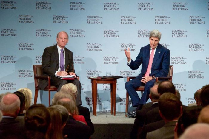 council of foreign relations_john kerry