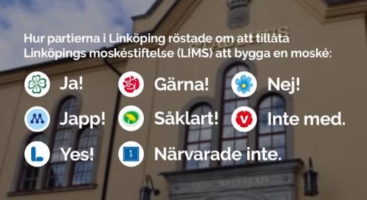 Lambohov_moske_sverigedemokraterna_linköping