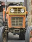 Azillanet - tractor
