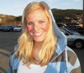 Tora Uppstrøm Berg contó en una revista que ella y Jonas se acostaron juntos en la semana santa del 2009. (Foto: archivo)