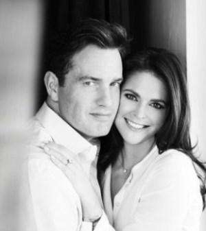 Christopher O'Neill renuncia al ser príncipe cuando se case con la princesa Magdalena de Suecia. (Foto: Cortesía Kungahuset.se)