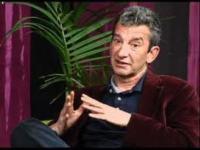 El periodista Manuel Guisande (Foto: privada)