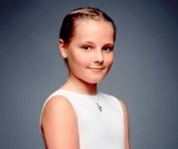 La princesa Ingrid Alexandra de Noruega cumple 12 años sin conocer a su padrino. (Foto: Jørgen Gomnæs / Det kongelige hoff) - Pulsar para ampliar -