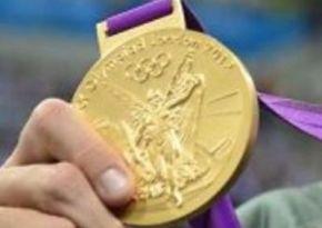 Las medallas de oro de Londres 2012 pesan 412 gramos, pero sólo contienen 1,34% de oro. (Foto: agencias)