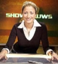 Rebecca Loos se queda en el paro. (Foto: Captura TV)