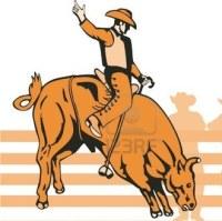 ¿Es la postura del toro salvaje la más divertida? (Foto: ilustración)