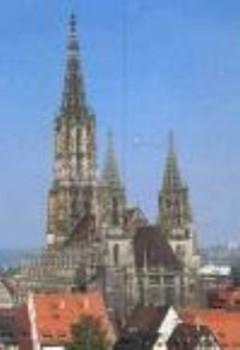 Catedral de Ulm. (Foto: archivo)