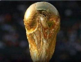No es oro todo lo que reluce tras la Copa del Mundo de la FIFA. (Foto: ilustración)