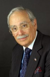 Irwin Stelzer, profesor y analista del. WSJ. (Foto: archivo)