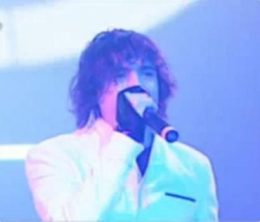 Ferman Akgul, de 29 años, actuando en Estambul en marzo 2010 (Foto: Captura Youtube)