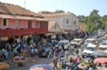 En Gambia nadie tiene prisa. (Foto: JMNoticias)
