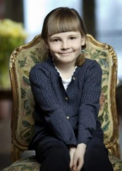 Princesa Ingrid Alexandra de Noruega, de 6 años, irá a una escuela municipal. (Foto: Casa Real de Noruega)