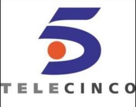 La españolada de los 15.000 € de Telecinco. (Foto: Logo de T5)