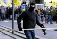 Manifestación en Copenhague -4