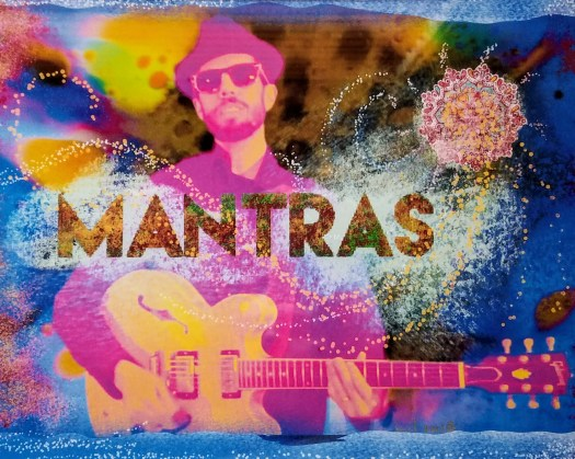 MANTRAS art by Lil