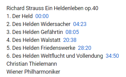 Strauss plages