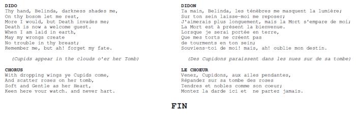 84. Mort de Didon Texte