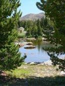 Beartooth Hiking, MT