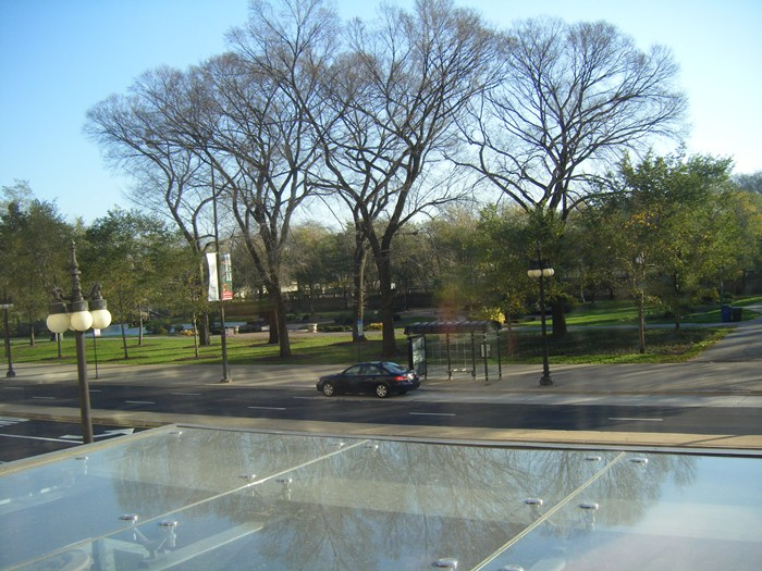 view of Grant Park