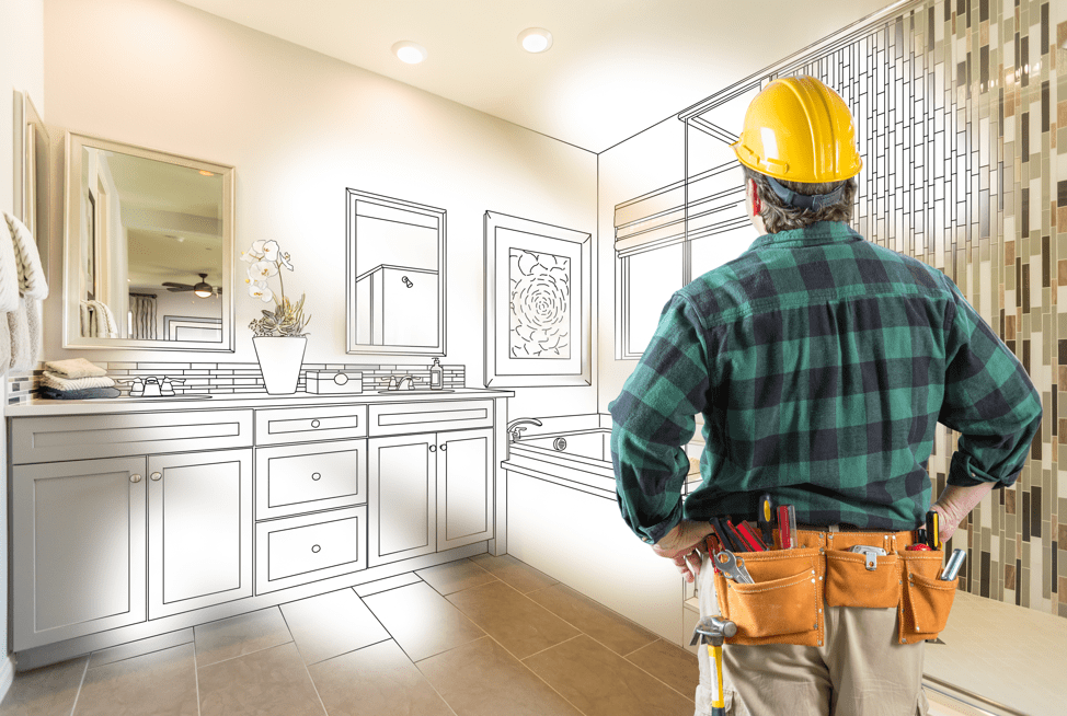 Bathroom Remodeling Company in Bay View, WI   JM Remodeling