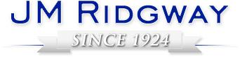 JM Ridgway Logo