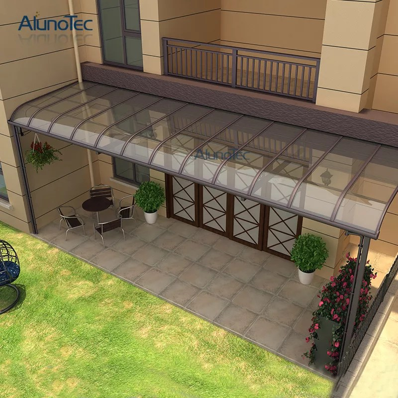 unique design sun shade standard garden