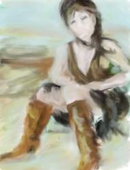 E-005-005 Lonneke sketch