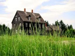 The Olson House