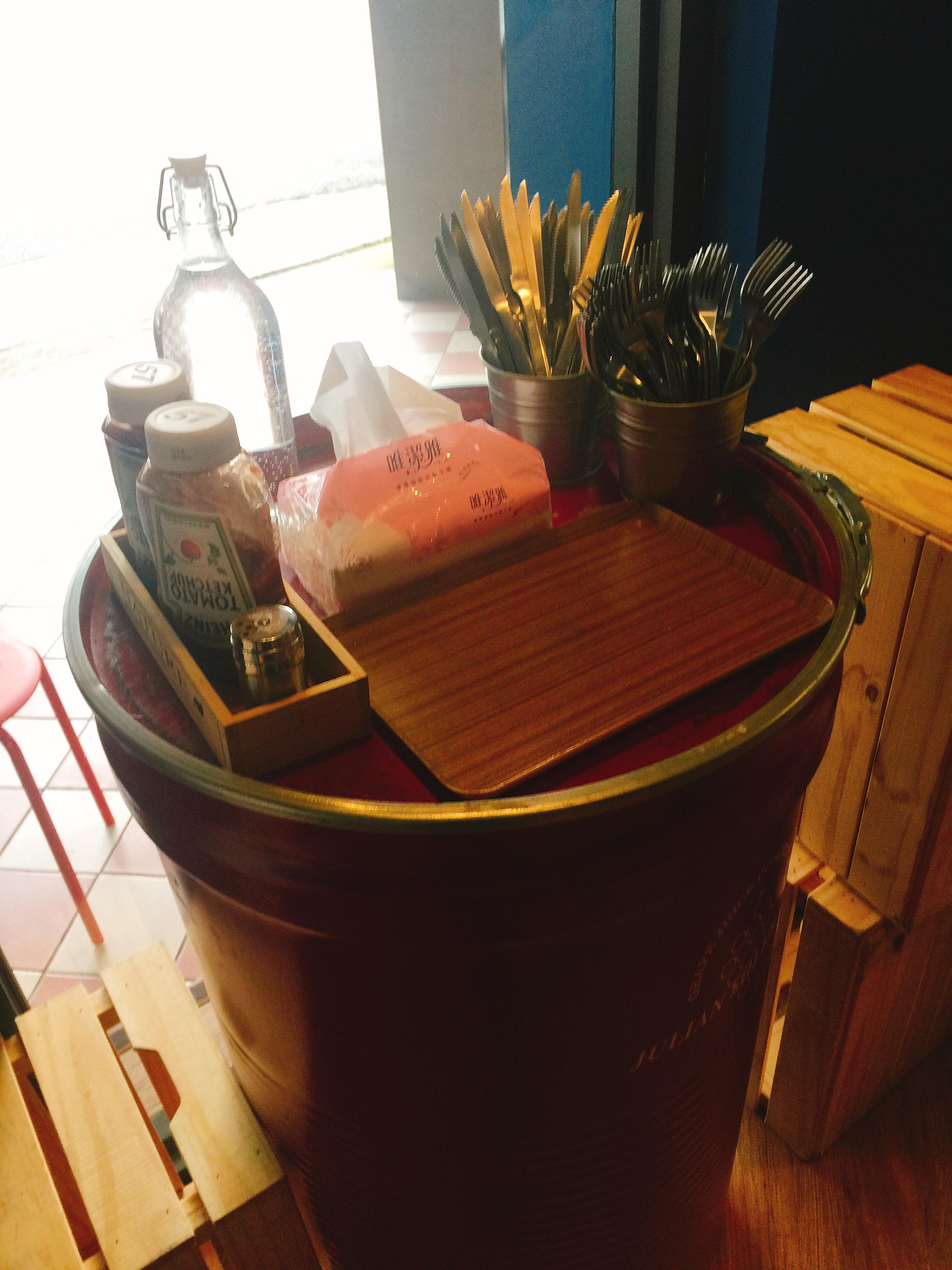 早午餐推薦 搞岡紅茶-斗六店 乳酪起司控口袋名單 @ 攝理 美食客&電影咖 :: 痞客邦