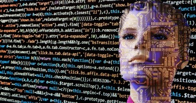 New High Tech Artificial Intelligence Makes Fake Look Real