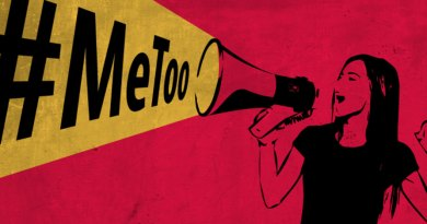 The Social Pitfalls of #METOO