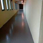 Chape plancher chauffant eau C1-E3-2