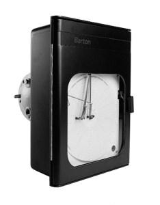 Barton differential pressure chart recorder  sales rent calibration repair at jm also rh jmtest