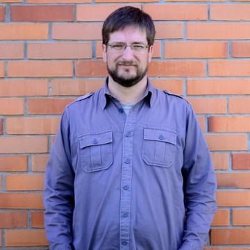 José Miguel Tomasena. Foto de Luis Ponciano