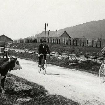 El Tour de Francia en 1929, CC by-NC-SA 2.0 janwillemsen