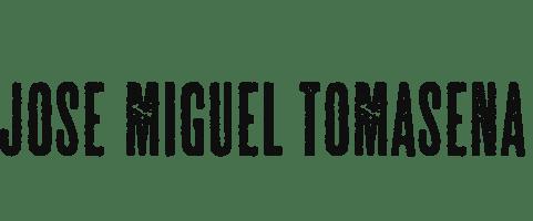 Página web de José Miguel Tomasena
